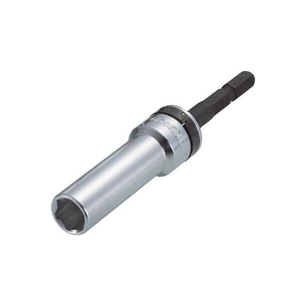 TRUSCO 電動ドライバーソケット ユニバーサルタイプ 12mm