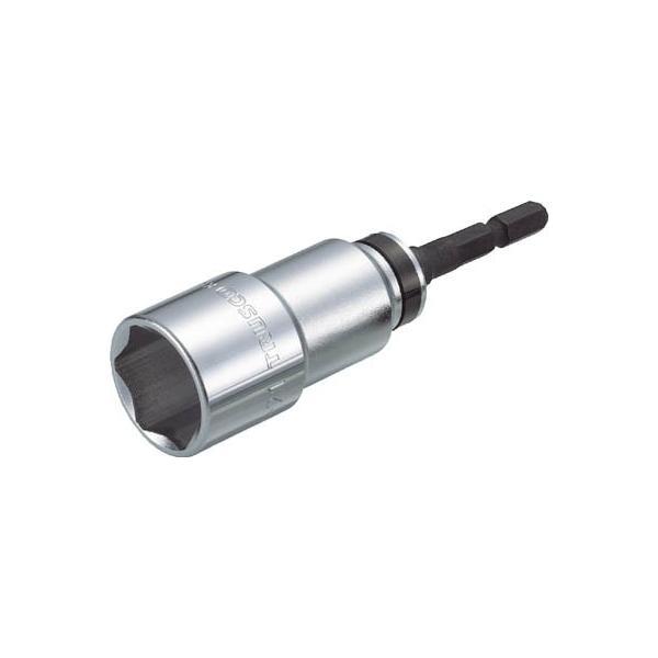 TRUSCO 電動ドライバーソケット ユニバーサルタイプ 17mm
