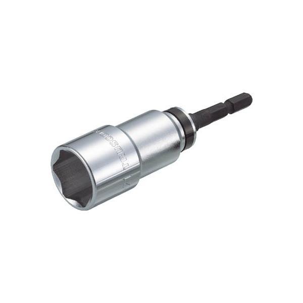 TRUSCO 電動ドライバーソケット ユニバーサルタイプ 24mm