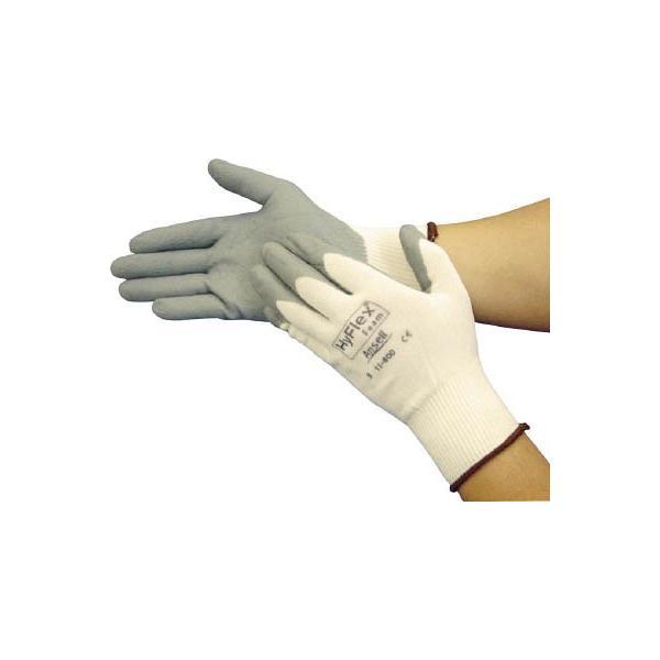 アンセル 組立・作業用手袋 ハイフレックスフォーム L