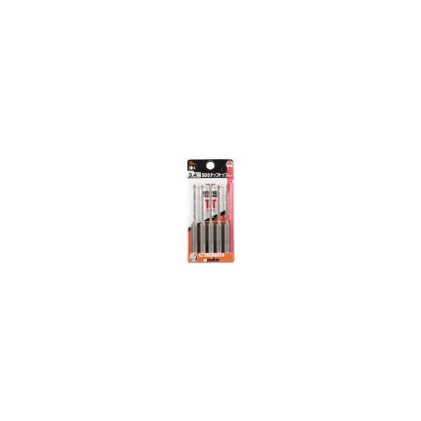 ユニカ チップトップドリルセット 4.3mm 3本セット