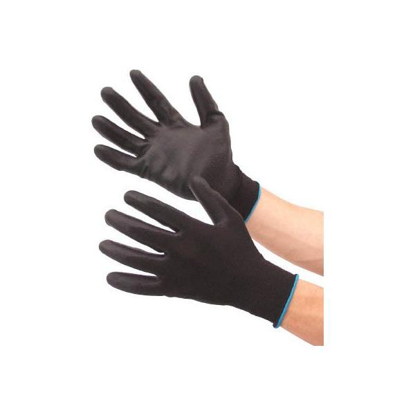 ミドリ安全 作業用手袋ウレタン背抜き Mサイズ