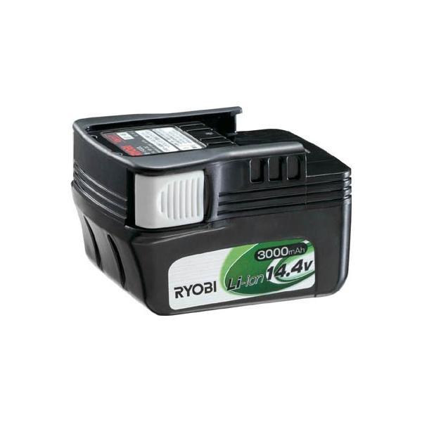 リョービ リチウムイオン充電池 14.4V