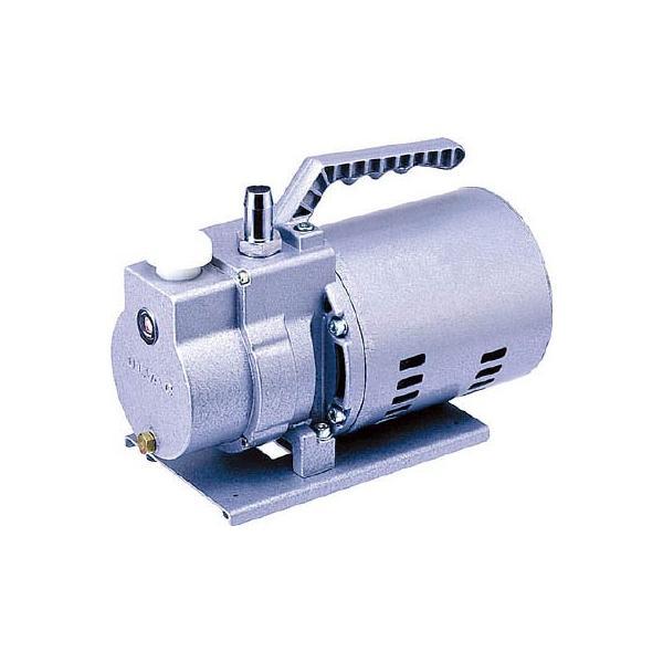ULVAC 油回転真空ポンプ