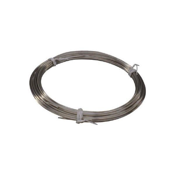 TRUSCO ステンレス針金 小巻タイプ 1.6mmX15m