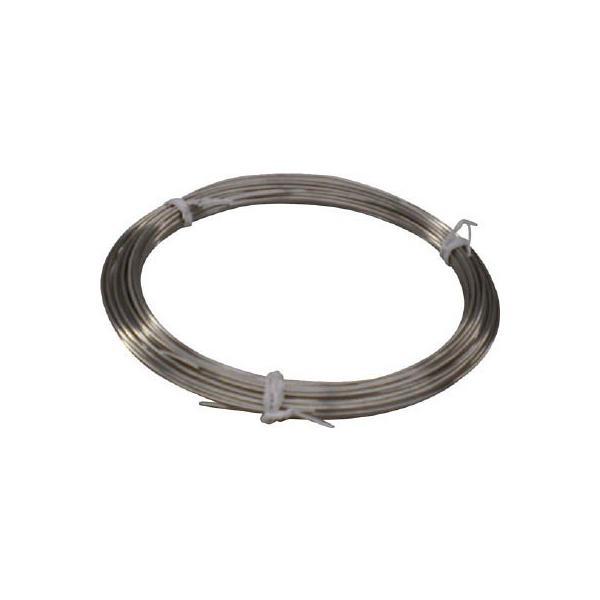 TRUSCO ステンレス針金 小巻タイプ 0.3mmX15m