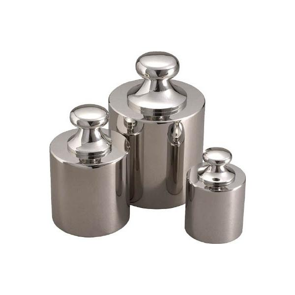 ViBRA 円筒分銅 1kg F1級