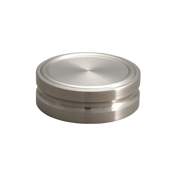 ViBRA 円盤分銅 1kg M1級