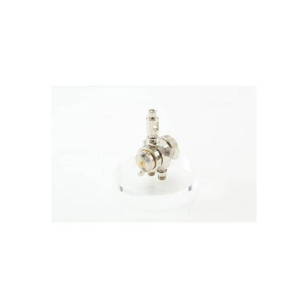 アネスト岩田 液体塗布用自動スプレーガン(小形 簡易) ノズル口径Φ0.5