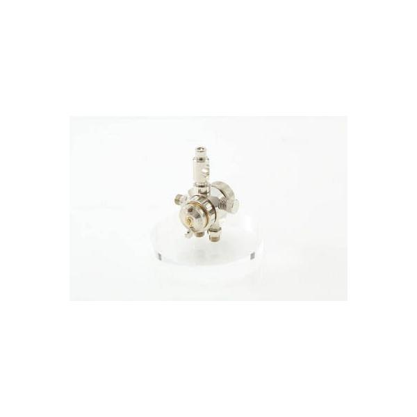 アネスト岩田 液体塗布用自動スプレーガン(小形) ノズル口径2.0mm