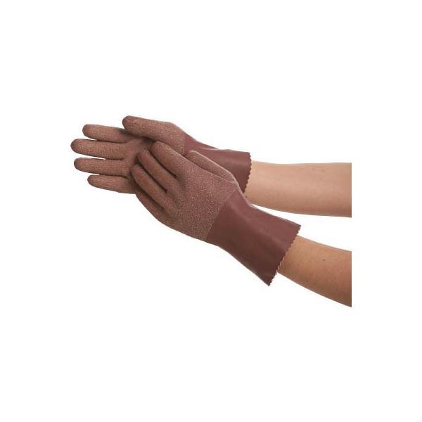 ショーワ No350ゴム作業用手袋 Lサイズ