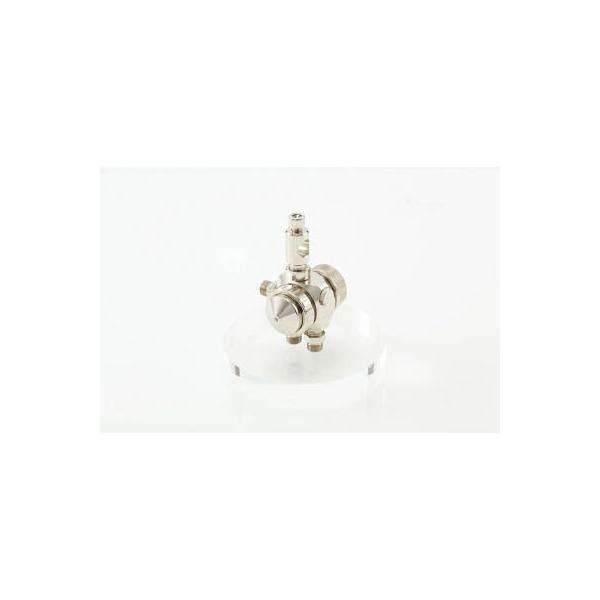アネスト岩田 液体塗布用自動スプレーガン(小形 丸吹) ノズル口径0.5mm