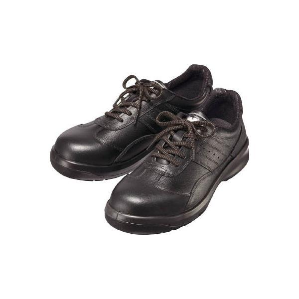 ミドリ安全 レザースニーカータイプ安全靴 G3551
