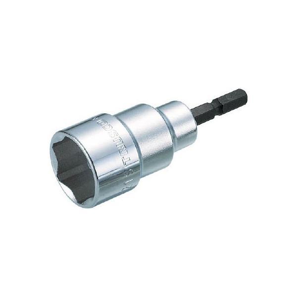 TRUSCO 電動ドライバーソケット ショートタイプ 5.5mm