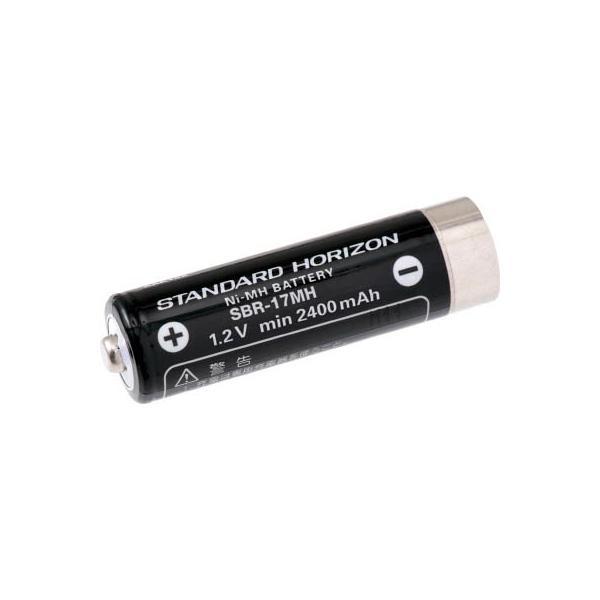 スタンダード ニッケル水素充電池