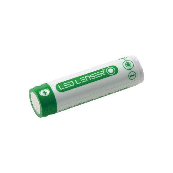 LEDLENSER P5R用専用充電池