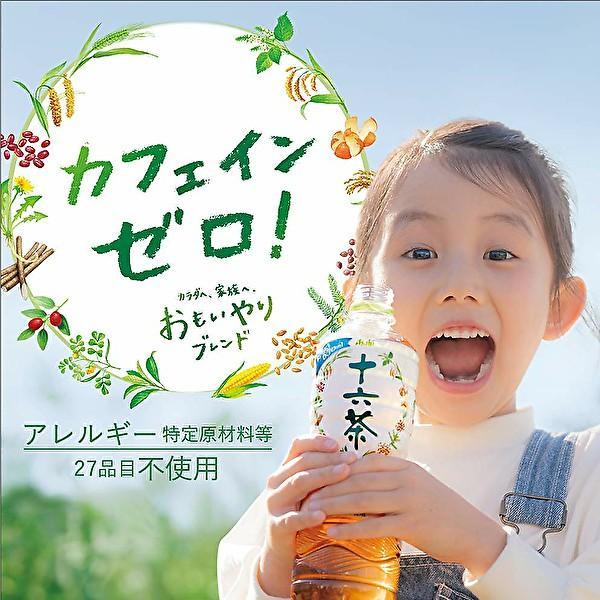 アサヒ 十六茶 2LPET×6本入|sanchoku-support|03