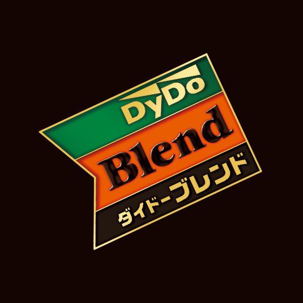 ダイドー ブレンド ブレンドブラック 樽 185g缶×24本入 DyDo Blend BLACK|sanchoku-support|04