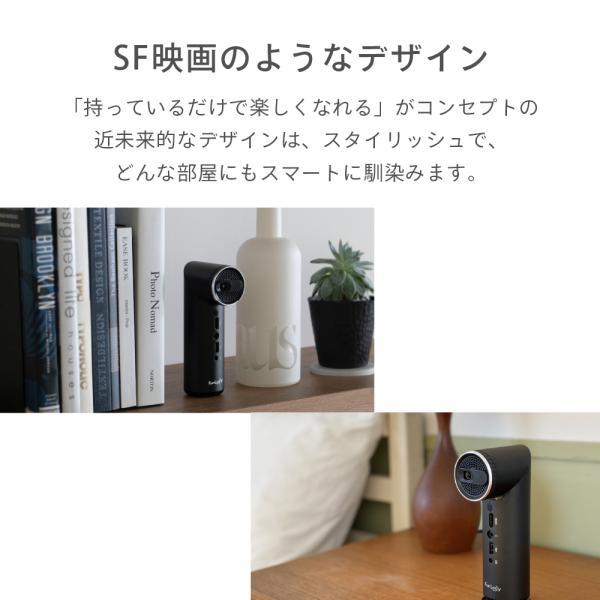 プロジェクター 小型 モバイルプロジェクター 本体 家庭用 ビジネス モバイル 天井 モバイル 安い iPhone スマホ Bluetooth Wi-Fi 高画質 DLP HDMI X-03 FunLogy sandlot-books 14
