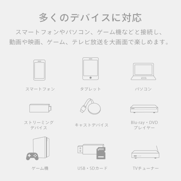 プロジェクター 小型 モバイルプロジェクター 本体 家庭用 ビジネス モバイル 天井 モバイル 安い iPhone スマホ Bluetooth Wi-Fi 高画質 DLP HDMI X-03 FunLogy sandlot-books 07
