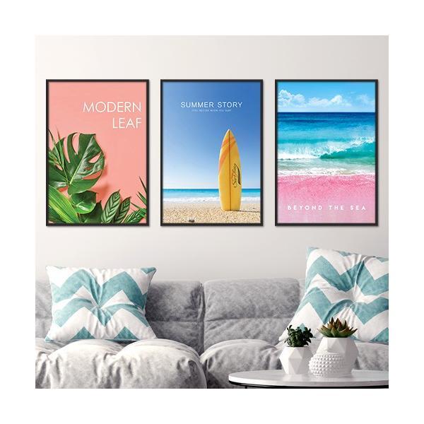 ポスター インテリア A3 ボタニカル 植物 おしゃれ アートポスター ア アートフレーム ボタニカル 選べる2枚 29.7x42cm フレームなし|sangsanghoo-jp