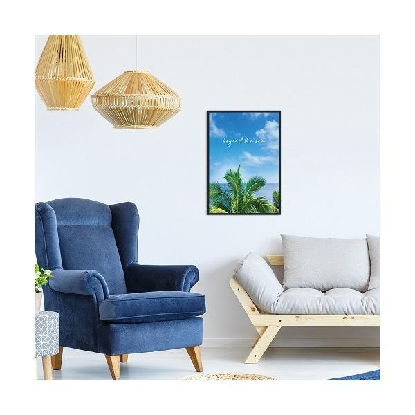 ポスター インテリア A3 ボタニカル 植物 おしゃれ アートポスター ア アートフレーム ボタニカル 選べる2枚 29.7x42cm フレームなし|sangsanghoo-jp|02