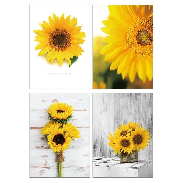 ポスター インテリア A3 ボタニカル 植物 おしゃれ アートポスター アートプリント アートフレーム ボタニカル 選べる12種類 29.7x42cm フレームなし sangsanghoo-jp 07