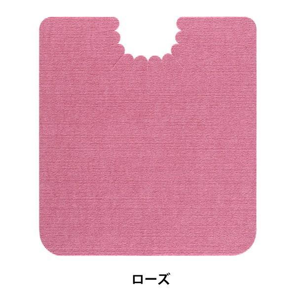 トイレマット ずれない 滑り止め おしゃれ 洗える 洗濯 消臭 無地 日本製 おくだけ吸着 55×60cm サンコー|sanko-online|10