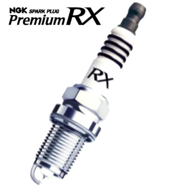 NGKプレミアムRXプラグ4本セット フィット GK3、GK4、GK5、GK6、GP5、GP6、GR1、GR2、GR5、GR7 LKAR7BRX11PS 送料無料
