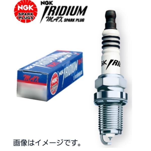 NGKイリジウムMAXプラグ4本セット  CX-5 DF7H-11B 送料無料 |sankou-parts