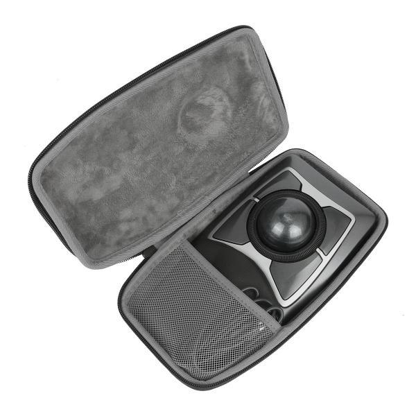 Kensington ExpertMouse ワイヤレストラックボール  ハードケースバッグ (収納ケースのみ) sanmaruroku 03