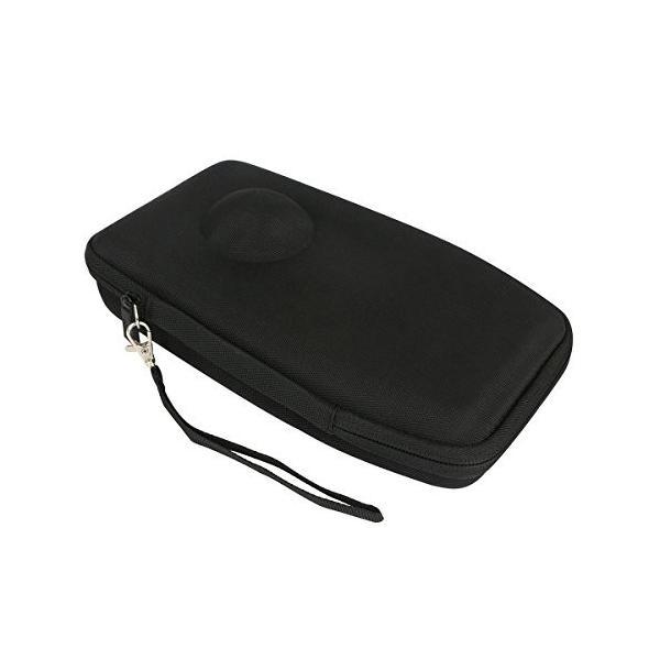 Kensington ExpertMouse ワイヤレストラックボール  ハードケースバッグ (収納ケースのみ) sanmaruroku 07
