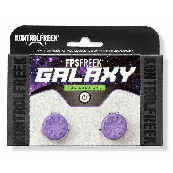 KontrolFreekFPSFreekGalaxyforXboxOneandXboxSeriesXパープル 並行輸入品 定番