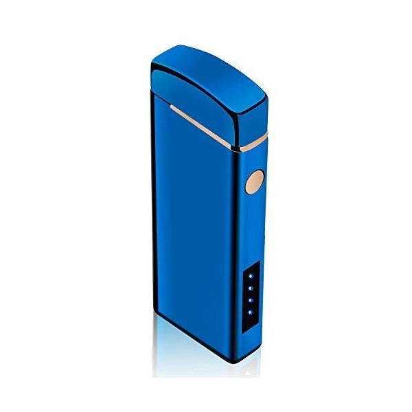 プラズマ ライターusb ライター Arakoo 小型 充電式 防風 軽量 薄型 送料無料 定番|sanosyoten