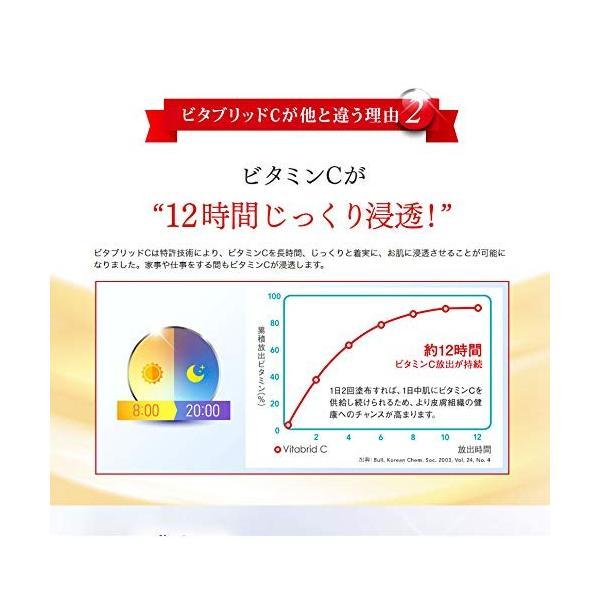 ビタブリッドジャパン ビタブリッドC フェイス ブライトニング 3g 送料無料 定番|sanosyoten|04