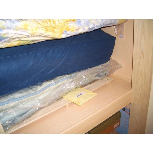 日革研究所 ダニ捕りロボ レギュラーサイズ1個 ダニ ダニ取りシート 送料無料|sanosyoten|06