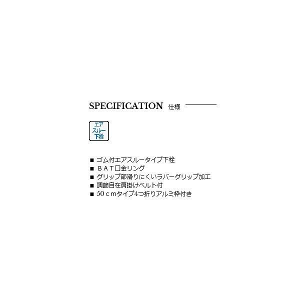 宇崎日新(NISSIN)  玉の柄 PROSTAGE NUMBER 磯玉網セットR 6m  (NS-2017)