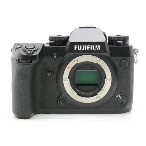 フジ FUJIFILM X-H1 BODY sanpoucamera