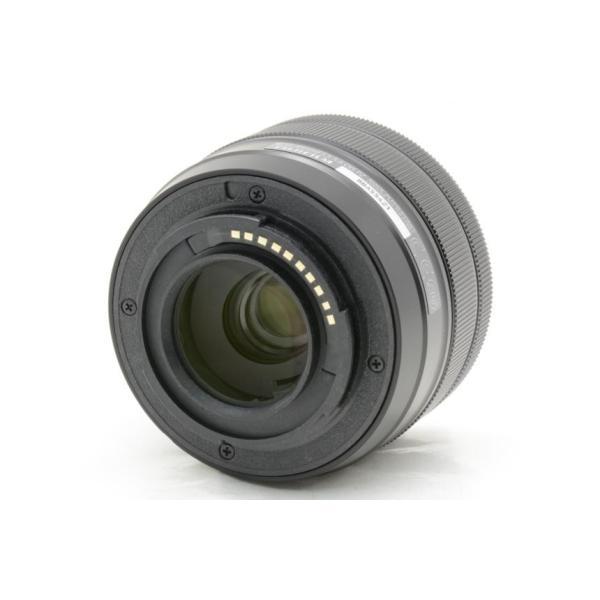 フジ XC15-45F3.5-5.6 OIS PZ ブラック(Xシリーズ用)