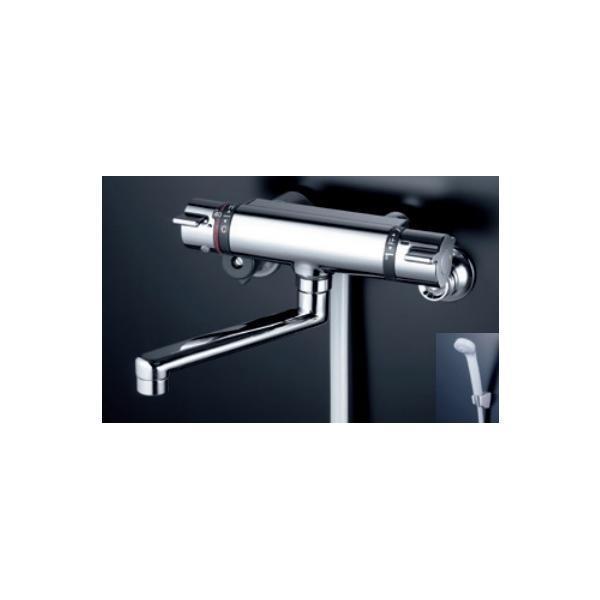 KVKサーモシャワー水栓KF800WT寒冷地対応品現在品薄中です