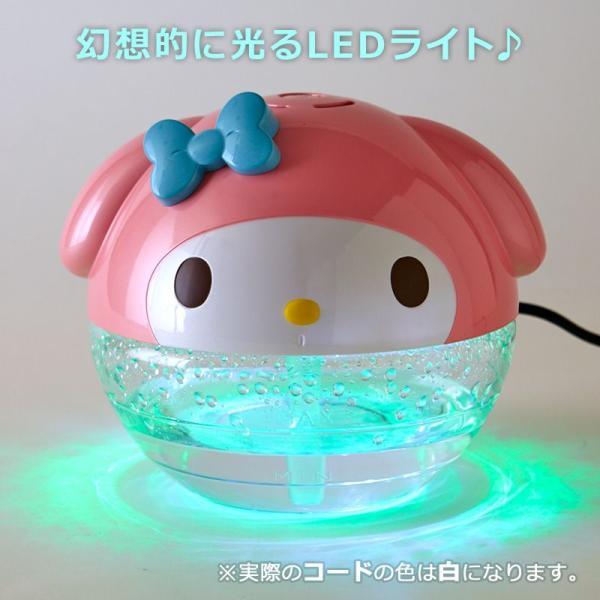 マイメロディ フェイス形空気洗浄機 sanrio 03