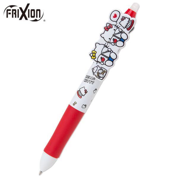ハローキティ フリクションボール3|sanrio
