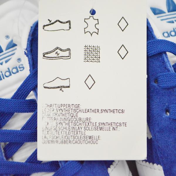 アディダス スニーカー メンズ レディース adidas GAZELLE  ガッツレー シューズ 靴 カジュアル オリジナルス ORIGINALS ガゼル sansei-s-style 10