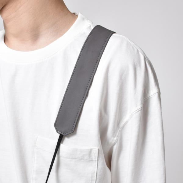 サコッシュ メンズ レディース ショルダー AIMAI sacoche 日本製 バッグ カバン 鞄 夏|sansuiya|06