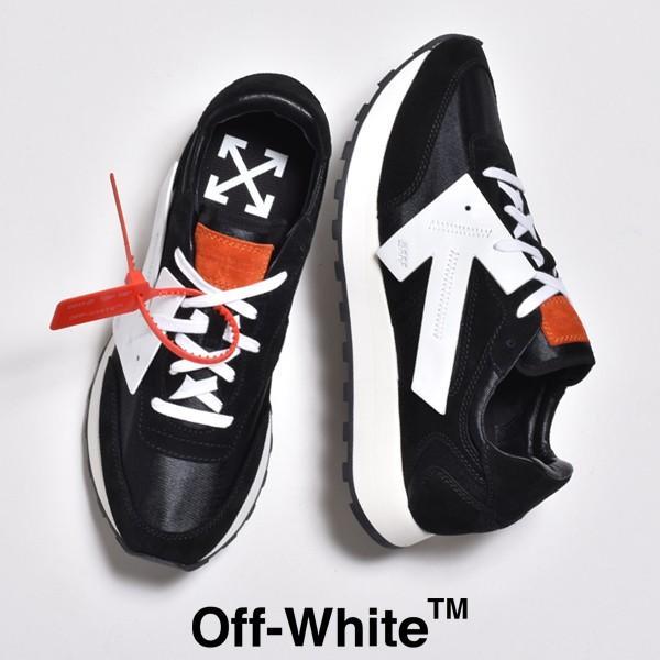 Off-White オフホワイト スニーカー メンズ 靴 ダッドシューズ sansuiya