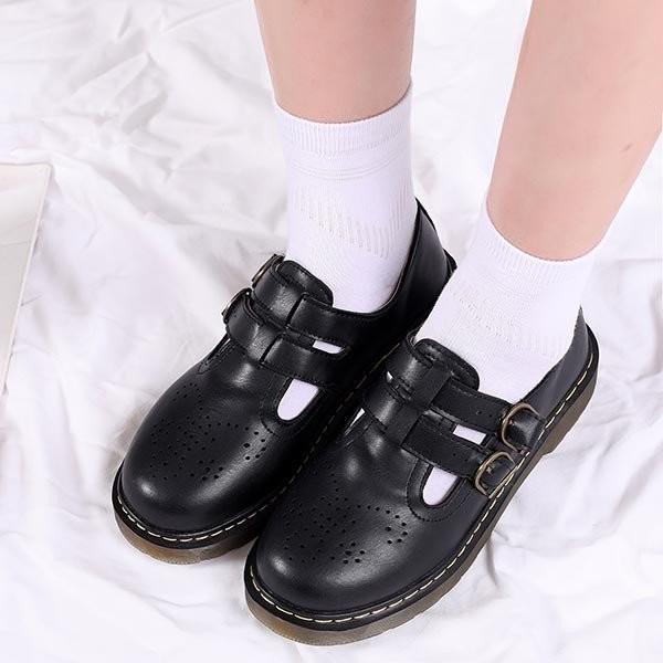 メリージェーン シューズ レディース スリッポン レディース 婦人靴 2019 春夏