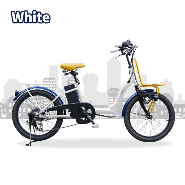 電動自転車 電動アシスト自転車459 子供乗せ装着可能 20インチ シマノ製6段変速機&最新後輪ロックキー&長持ちバッテリー搭載 Airbike|santasan|09