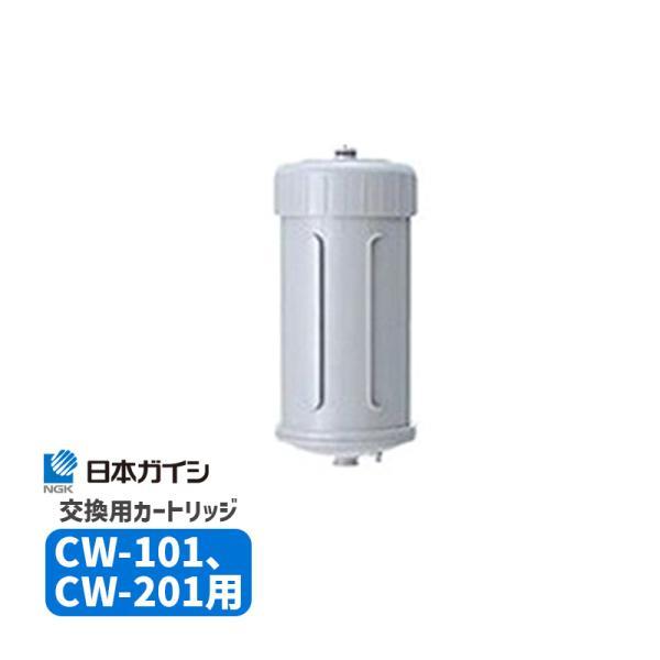 交換用カートリッジ CW-101/CW-201用 CWA-01 日本ガイシ