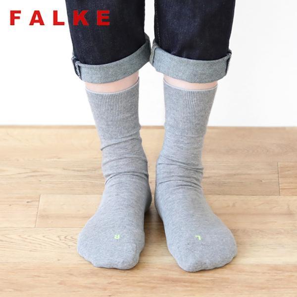 (2021春夏)ファルケFALKERUNラン#16605靴下レディースソックスメンズコットンクルーソックス婦人靴下おしゃれ202