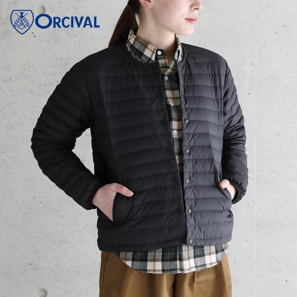 ORCIVAL(オーシバル)『インナーダウン(RC-8085)』